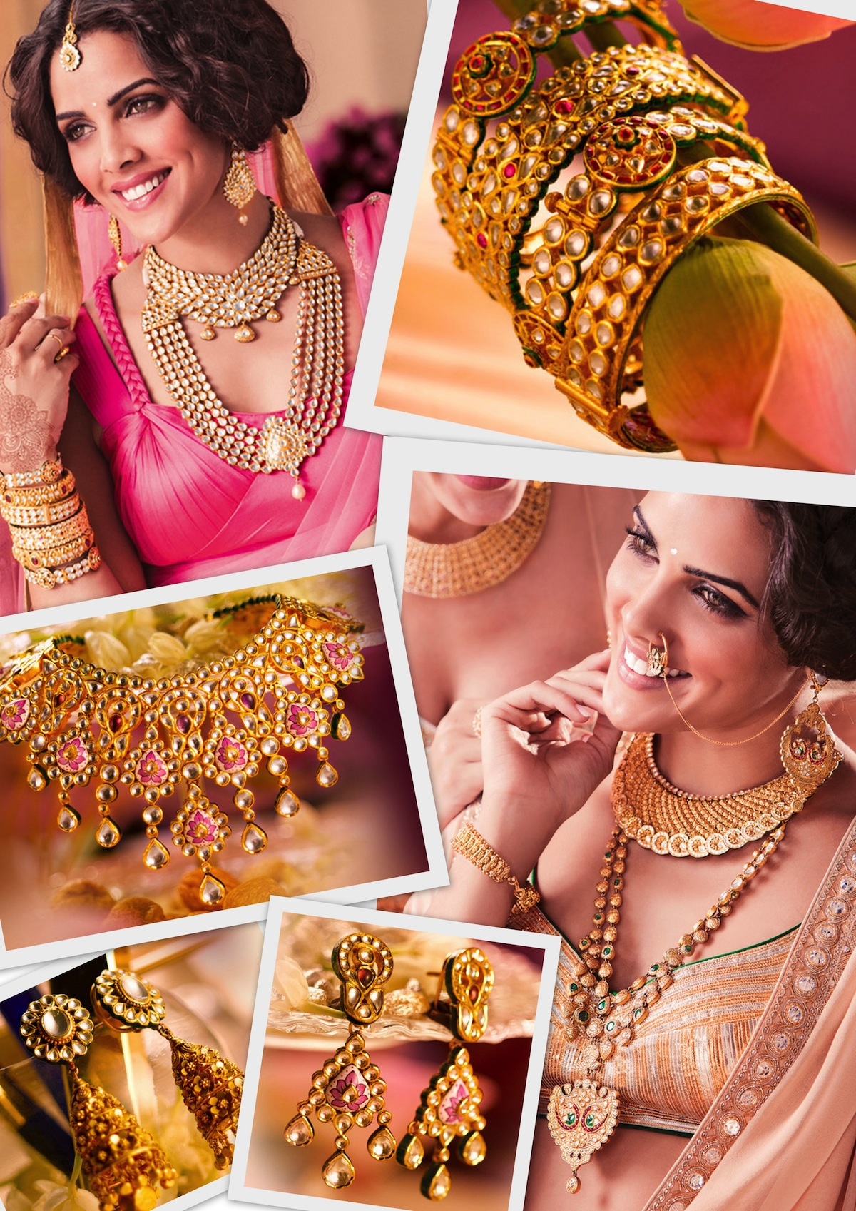 Contest Alert Tanishq Will Make Your Wedding Wish e True – An