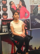 Bobbi Brown Master Class in Delhi 2013 4