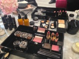 Bobbi Brown masterclass
