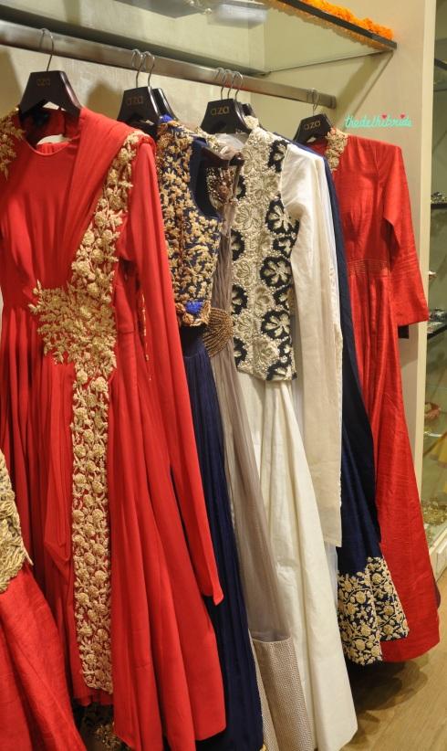 Ridhi Mehra designs