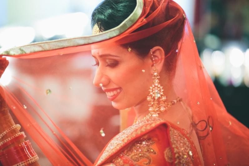 dupatta 1 Sumedha wedding wardrobe