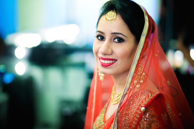 dupatta 2 Sumedha wedding wardrobe