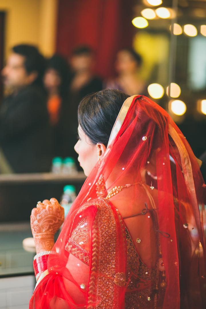 dupatta 3 Sumedha wedding wardrobe