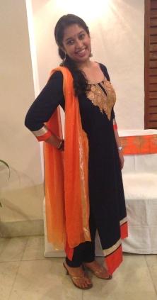 Anisha Patel, Pune