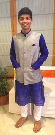 Raunak, Pune