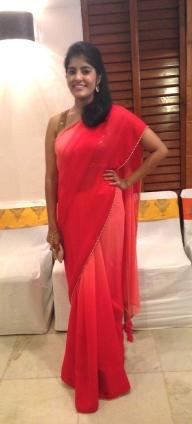 Sparsh Prasad, Mumbai