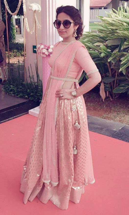 Wedding Guest Style Thedelhibride An Indian Wedding Blog