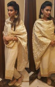 Tanya Aggarwal, Delhi