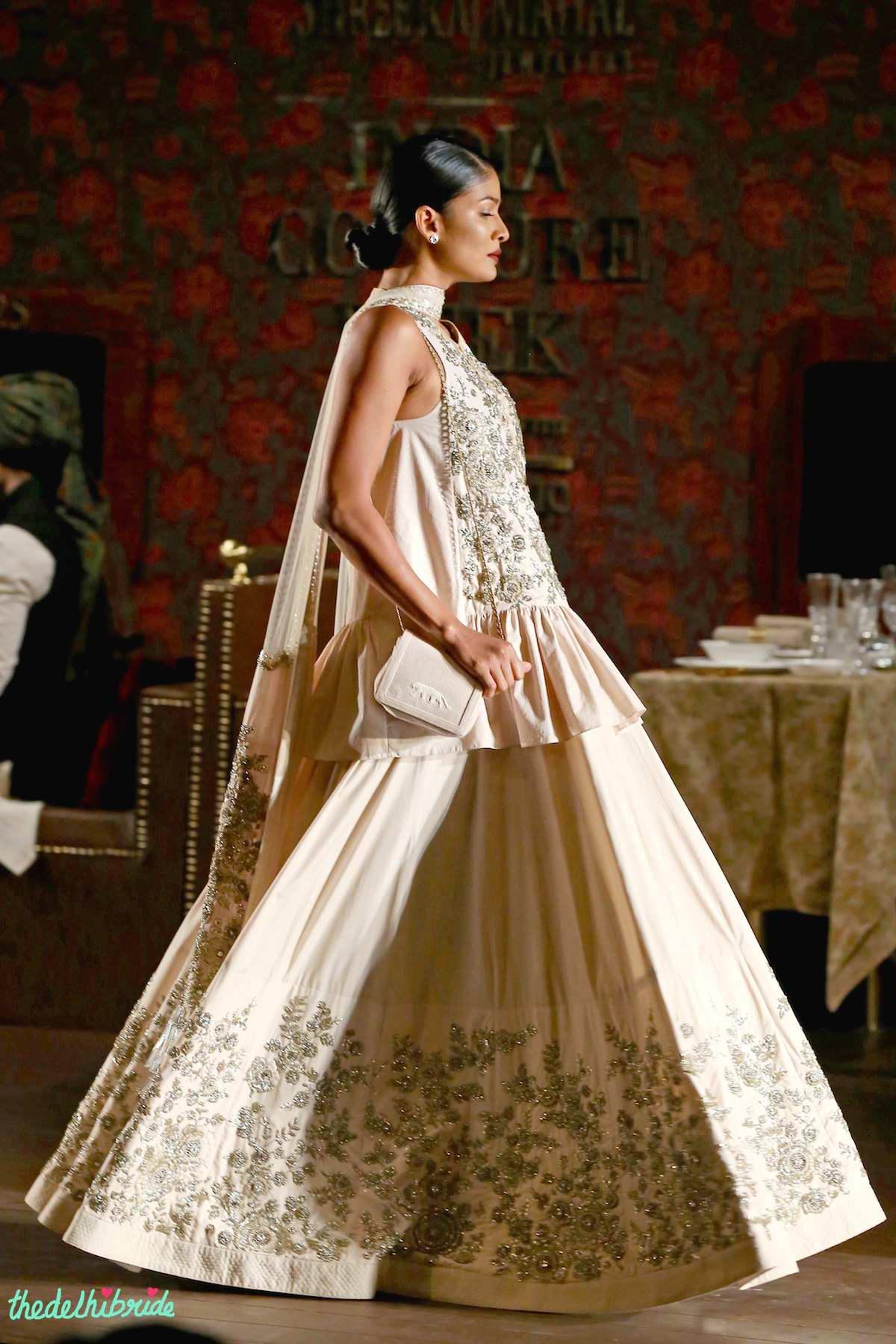 sabyasachi at shree raj mahal jewellers india couture week 2014  u2013 thedelhibride  u2013 an indian