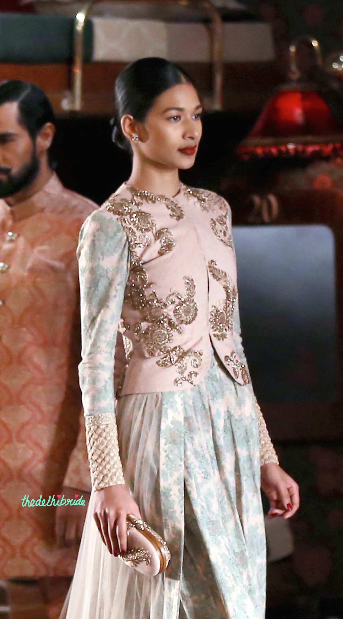 Sabyasachi – thedelhibride Indian Weddings blog Sabyasachi Lehenga