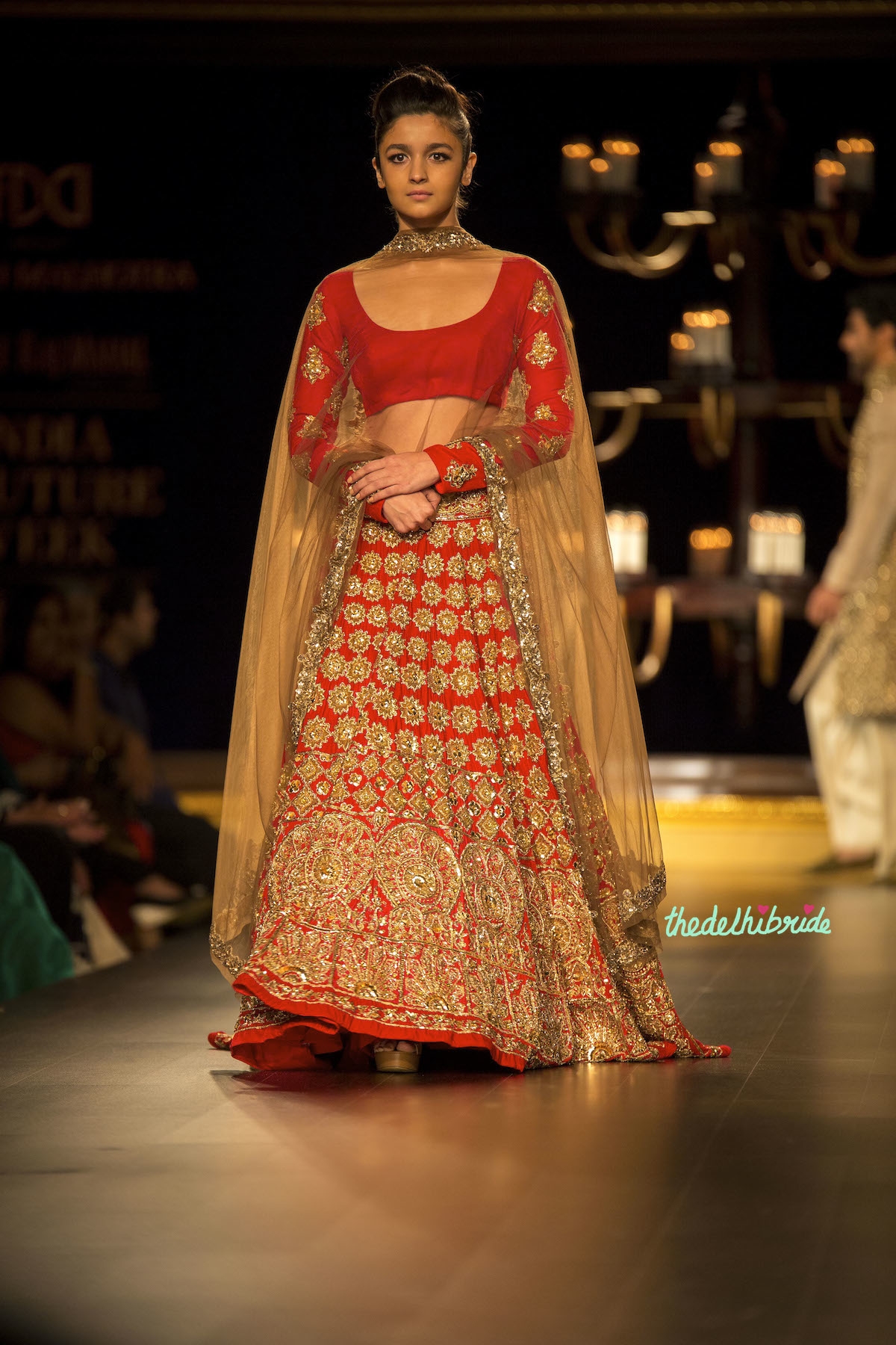 dbb9c6380d3 Manish Malhotra at Shree Raj Mahal Jewellers India Couture Week 2014 ...