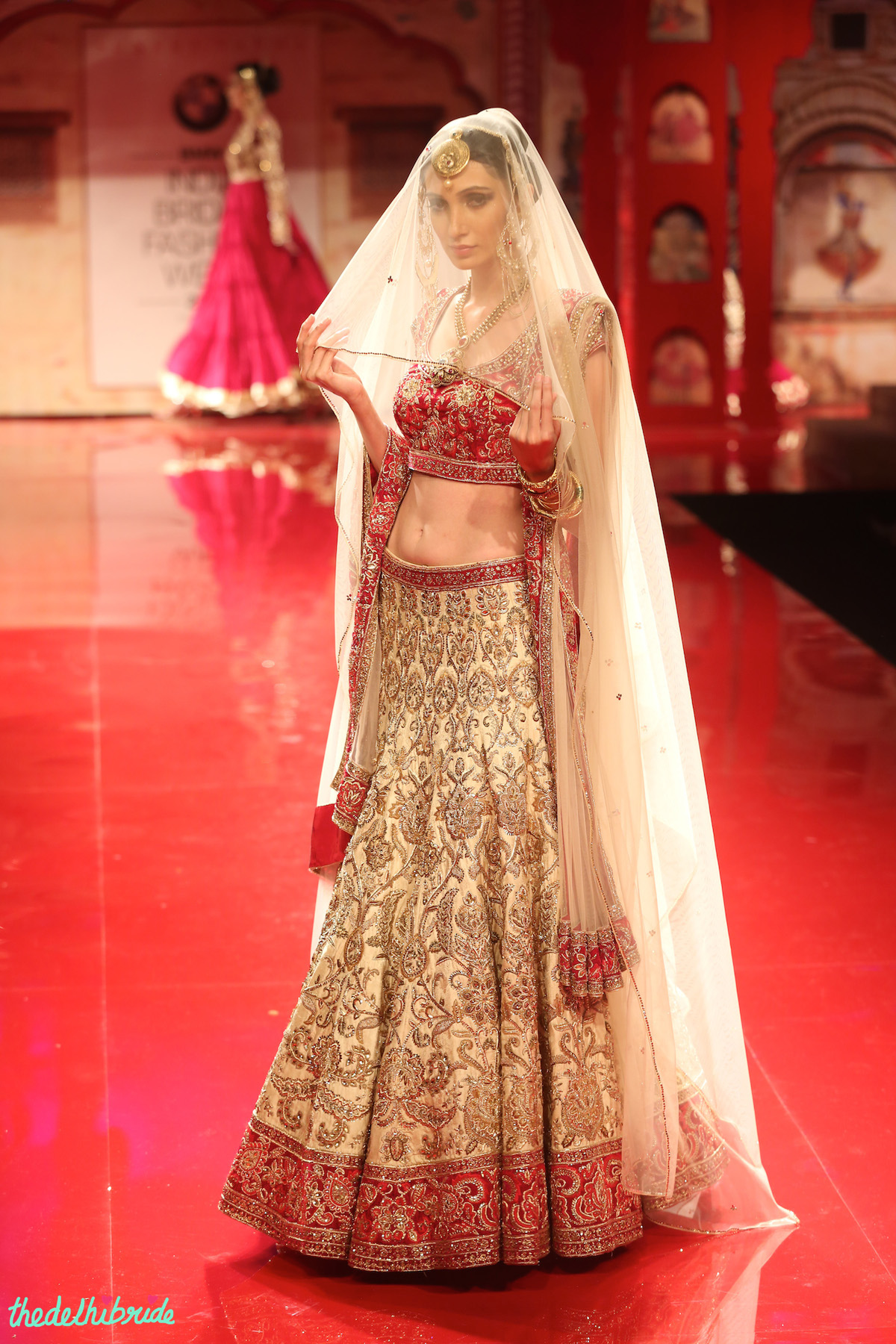 Indian Fashion Designers Lehenga Choli