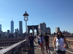 where to visit brooklyn bridge walk
