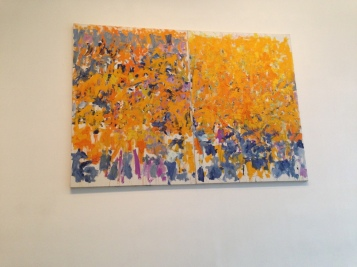 where to visit MoMA Museum of Modern Art painting