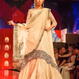 Suneet Varma India Bridal Fashion Week 2014