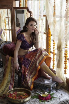 Chhabra 555 Bridal Collection