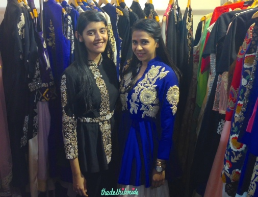 Sonali Gupta Bridal Asia 2014