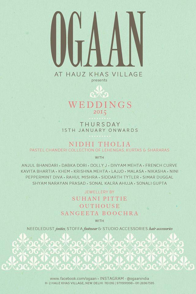 Ogaan India