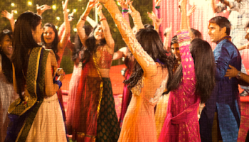 sangeet songs the bride groom dance an indian wedding blog