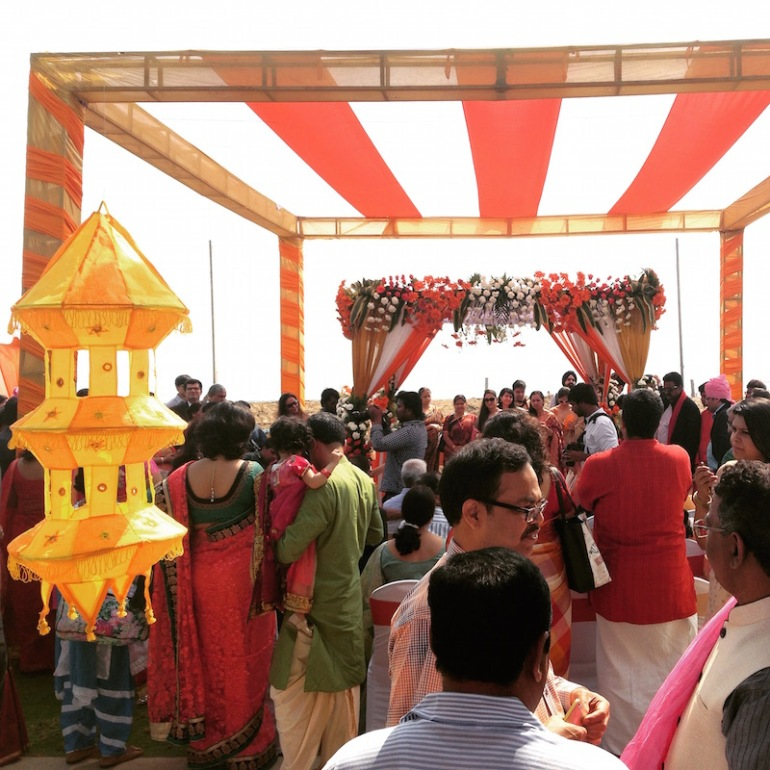 10 beach wedding in orissa