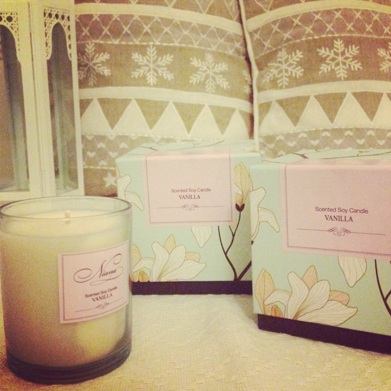 12 niana scented candles best smelling candles vanilla environment friendly