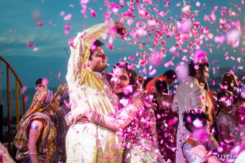 Shonan & Adesh Brij Holi cute moment