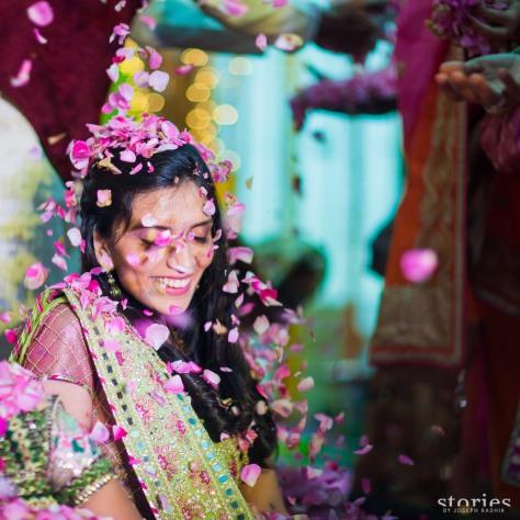 Shonan, the bride