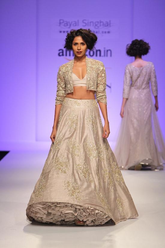 Best Of Amazon India Fashion Week A W 2015 An Indian Wedding Blog