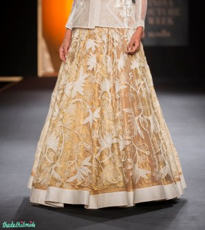 Sober and exquisite lehenga