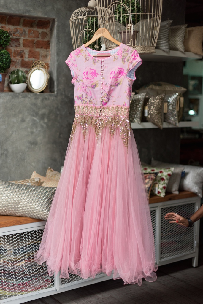 Anushree Reddy at Ensemble 2