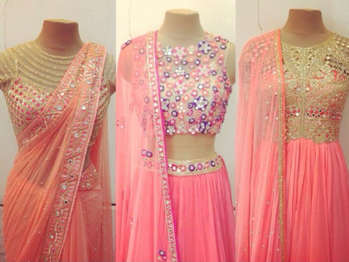 Arpita Mehta new collection 2014
