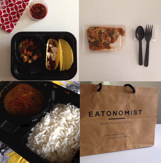 Eat Your Way To Fitness with Eatonomist