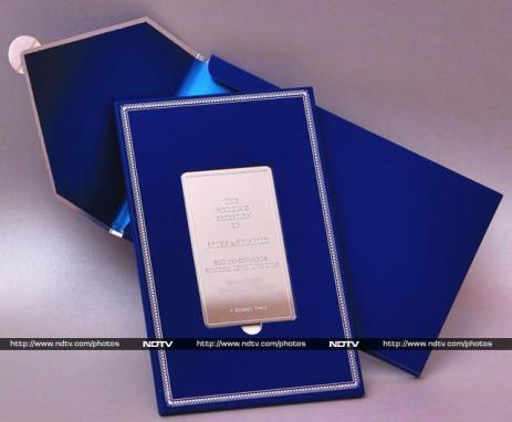 Midnight blue Reception party invite