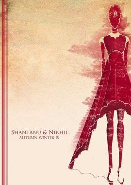 Shantanu & Nikhil Autumn/Winter 2015 - The Mahal