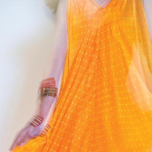 Tarun Tahiliani Sneak Peek at New collection 2015