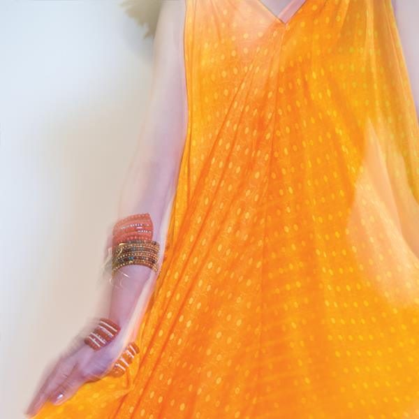Tarun Tahiliani Sneak Peek at New collection 2015