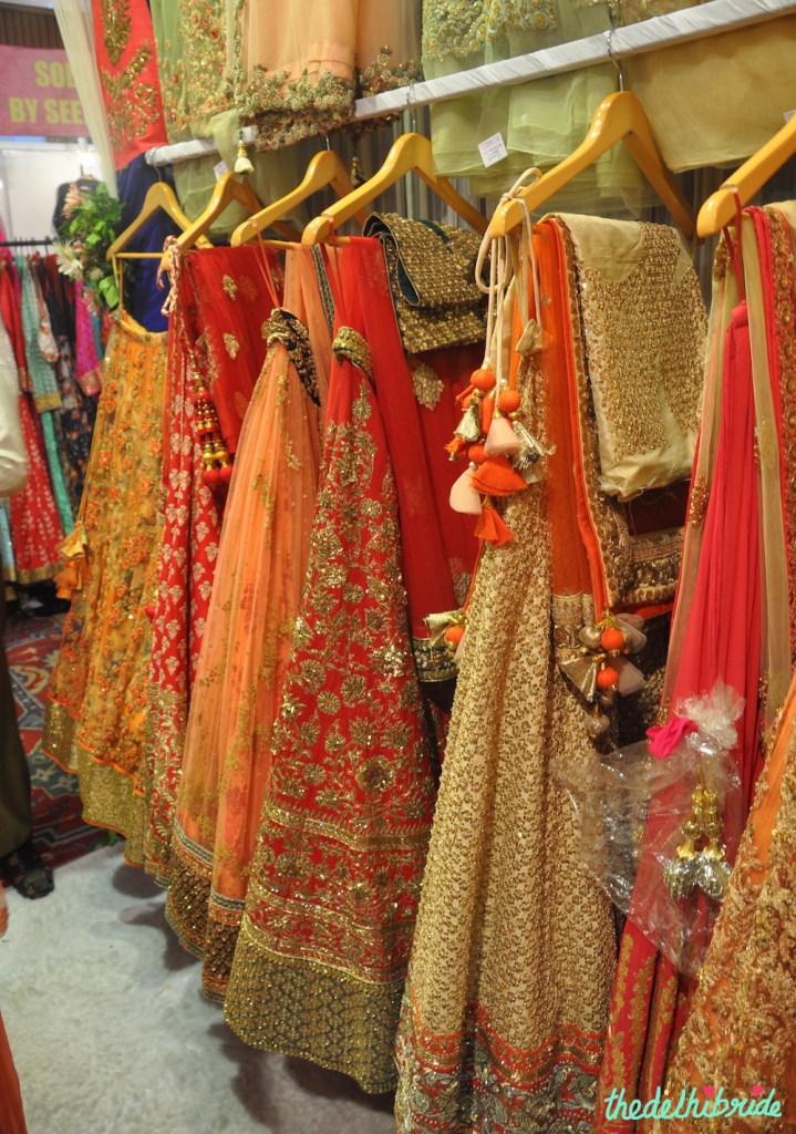 Tassels ethnic wear collection - Tassels - Best of Wedding Asia Delhi 2015