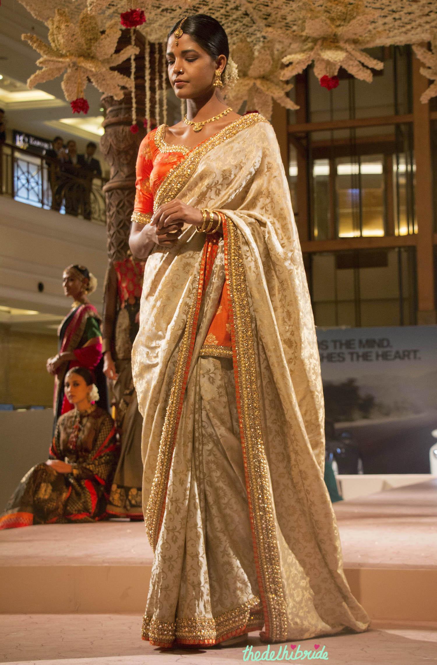 Bridal fashion week 2018 india 71