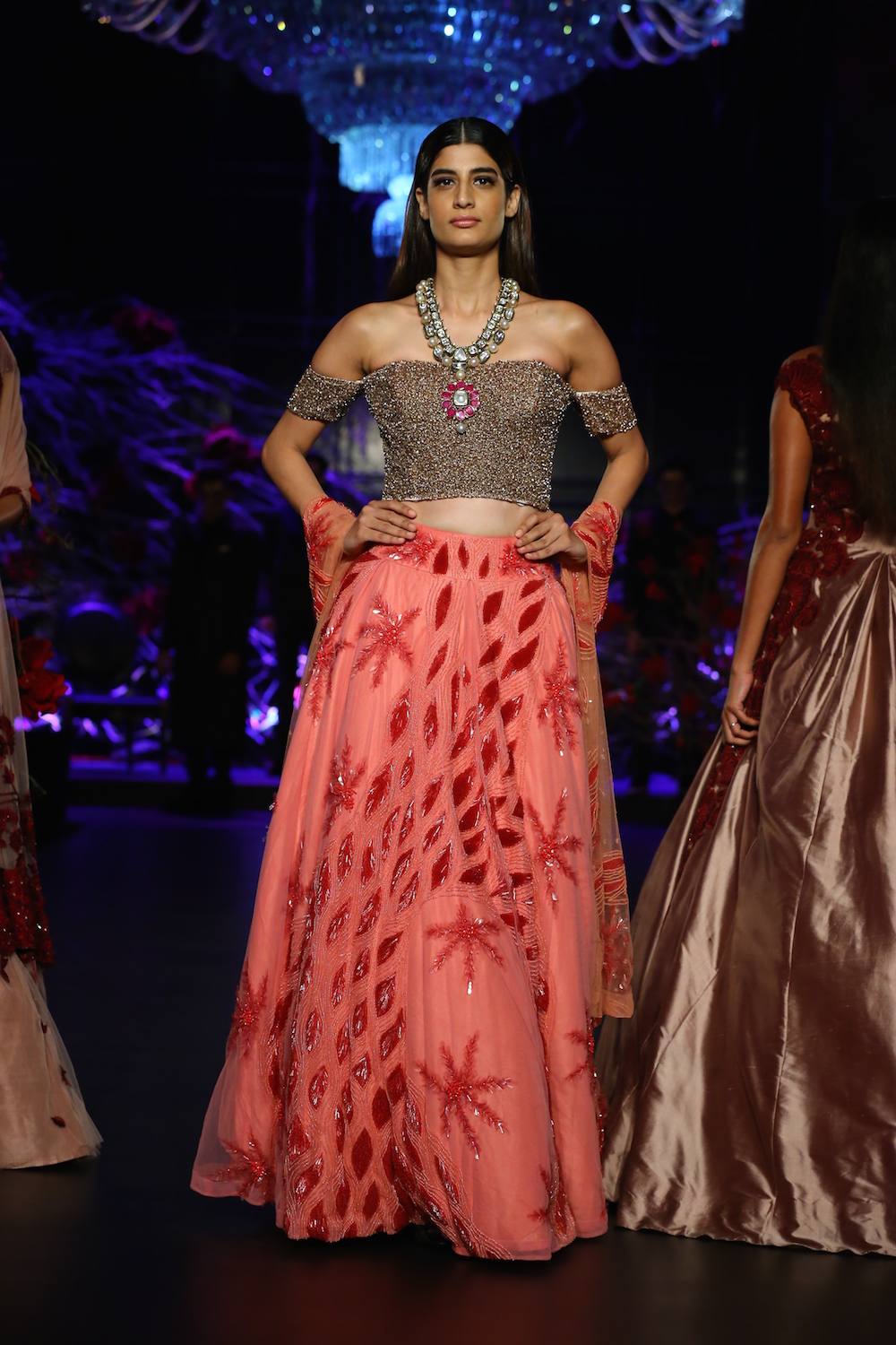 bridal picks from manish malhotra amazon india couture