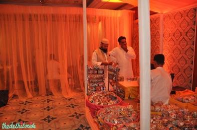 The Hub Chudiwala - Bangles - Wedding Decor - Wedding Planning - Vogue Wedding Show 2015