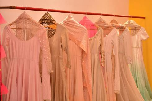 Abhinav Mishra 2015 new collection at AZRA