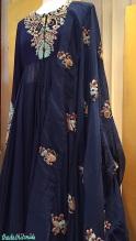 Anamika Khanna - I loved the teapot motifs!