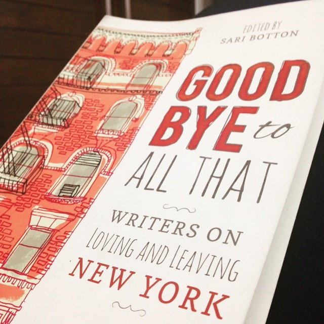 Books to read for inspiration Goodbye To All That