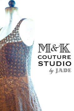 Inside JADE's new store M&K Couture Studio Mumbai review