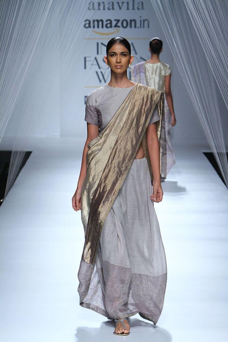 Expanding indias fashion weeks