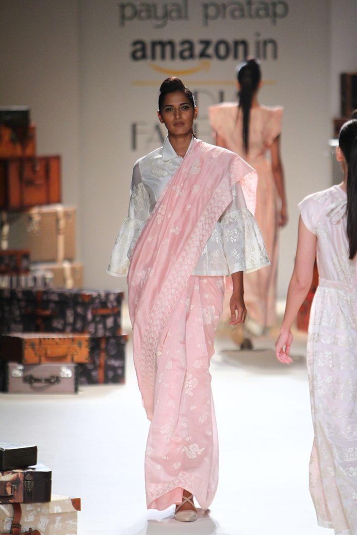 Fashion week Expanding indias fashion weeks for lady