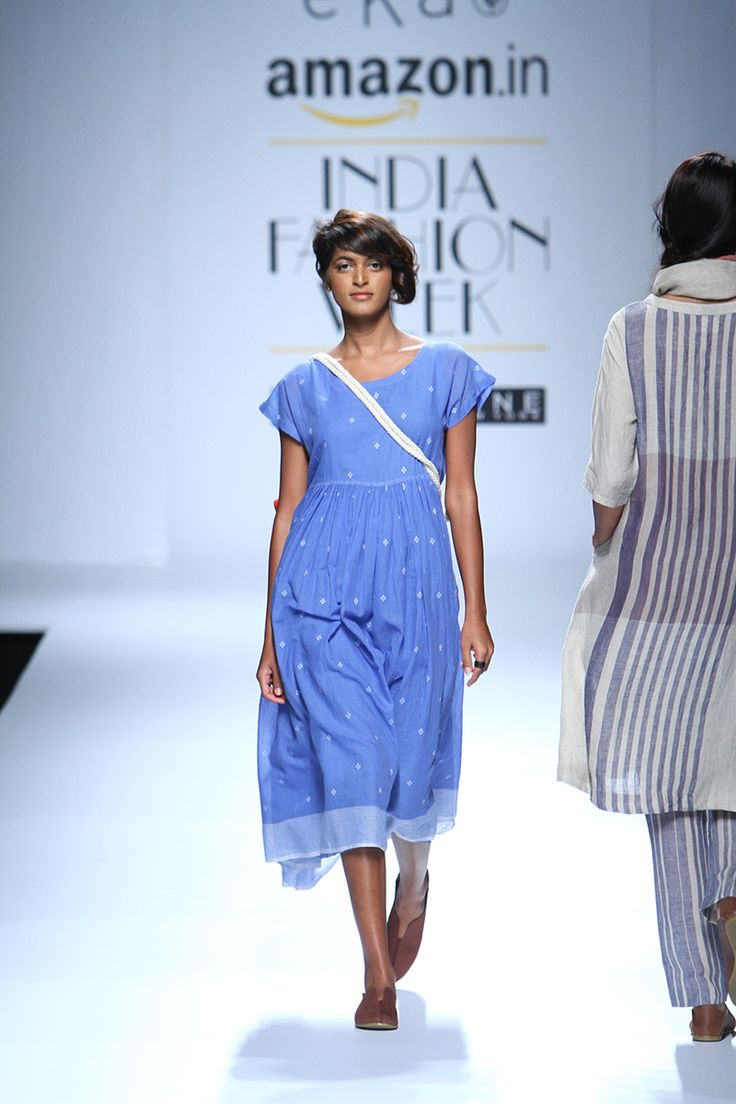 Amazon India Fashion Week Spring Summer