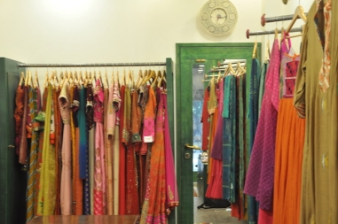 Katan by Ruchika Modi - Suits and anarkalis - Meherchand market wedding shopping guide
