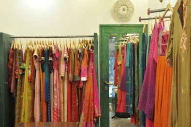 Katan by Ruchika Modi - Suits and anarkalis - Meherchand market wedding shopping guide