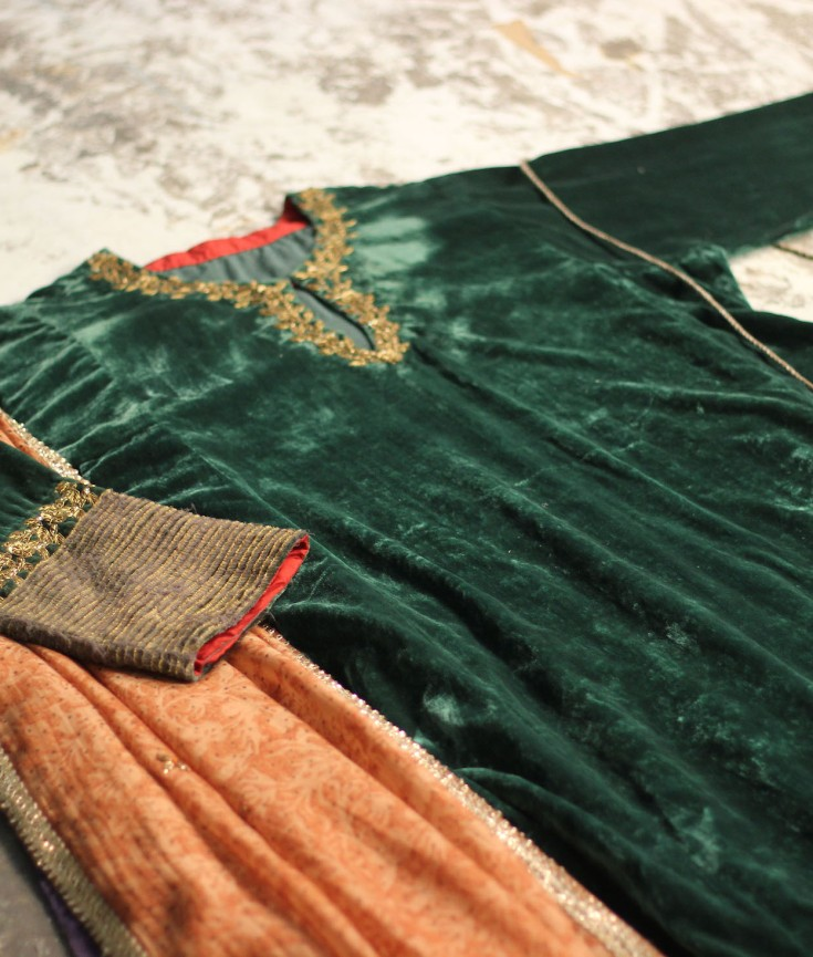 The Ultimate Guide To Wedding Shopping In Meherchand